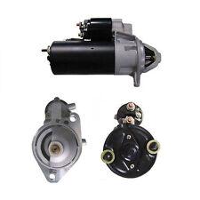 Fits VAUXHALL Astra D 1600D Starter Motor 1982-1984 - 17751UK