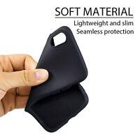 Per Apple IPHONE X XS Cover Smart Ultra Sottile Opaca TPU Silicone Morbido Cover