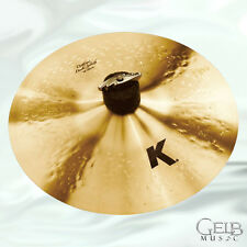 "Zildjian 10"" K Custom Dark Splash - K0932"