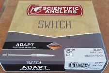 Scientific Anglers Adapt Skagit Switch 320 Grain Fly Line, New!