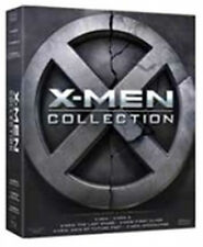X-Men - Complete Collection (6 Blu-Ray Disc)