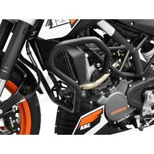 Sturzbügel Schutzbügel KTM Duke 125 / 200 Schwarz