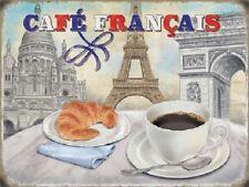 Café Français caffè CIBO CAFE DA NEGOZIO DA CUCINA Diner GADGET CALAMITA FRIGO