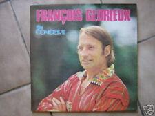 FRANCOIS GLORIEUX 33 TOURS BELGIQUE IN CONCERT BEATLES
