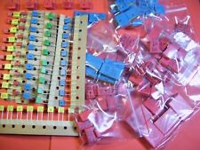 [180 pcs] KIT Film Foil Capacitors WIMA 20 Values