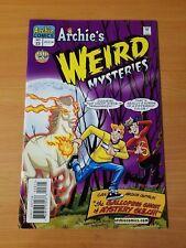 Archie's Weird Mysteries #28 ~ NEAR MINT NM ~ (2002, Archie Comics)