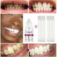 Teeth Whitening Essence Oral Hygiene Cleaning Serum Eliminates Plaque Rtopr