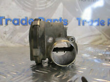 2014 FORD TRANSIT CONNECT 1.6TDCI THROTTLE BODY 9673534480 #23232