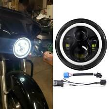 7 inch LED Headlight For Harley-Davidson Street Glide Special FLHXS Motorcycle F