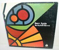 Once Again Barclay James Harvest Vintage LP Vinyl Record Album SI 4904 Sire