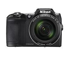 Nikon COOLPIX L840 16.0 MP Digitalkamera - Schwarz