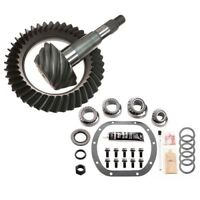 PLATINUM PERFORMANCE RING AND PINION GEARSET GM BOP 8.2 inch 4.11 4.10