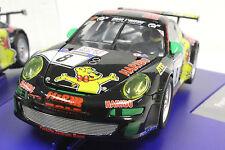 CARRERA 30680 DIGITAL 132 PORSCHE GT3 RSR HARIBO NEW 1/32 SLOT CAR IN DISPLAY
