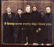 Boyzone / Every Day I Love You