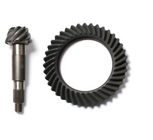 Alloy USA 60D/456R Reverse Dana 60 Ring & Pinion 4.56 Ratio for 77-08 Ford F-250