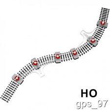HO - Proses FT-HO-01 - Flexible Track Holder & Adjuster Set - New
