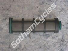 OEM Ducati Plastic Oil Filter Screen Strainer Style 848 1098 1198 StreetFighter