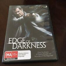 EDGE OF DARKNESS DVD. EX-RENTAL