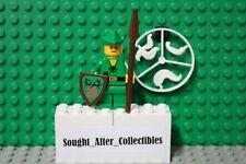 Lego Classic Castle Forestmen Robin Hood VINTAGE minifigure woodsman Soldier
