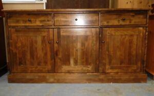 Laura Ashley Garrat Sideboard 3 Doors 3 Drawers