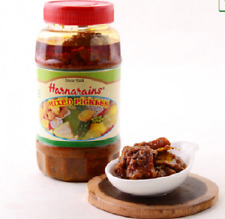 Mixed Pickle 400 gm Indian Handmade Traditional Achar flavours that pop
