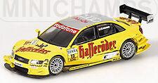 Audi A 4 DTM 2004 T. Kristensen #12 équipe Abt Hasseröder 1:43 Minichamps