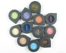 Wholesale lot (250) Almay Softies Eyeshadows Assorted 12 Unique Colors