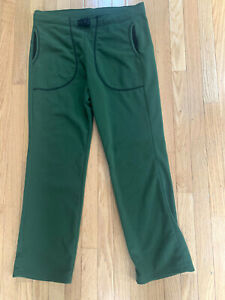 Melanzana Wind Pro Sweats, Medium, New