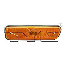 For Suzuki Grand Vitara XL-7 NSF Passenger Right Side Marker Light Assembly TYC