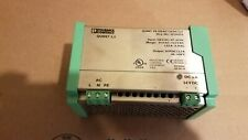 Phoenix Contact Quint PS-120AC-24DC-2,5 Power Supply
