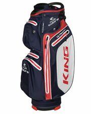 Cobra King ultradry cart Bag/golfbag azul puma bolsa de golf 909282