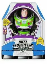 "SLIGHT DAMAGED BOX - TOY STORY 4 Buzz Lightyear 12"" Talking Action Figure **NEW*"