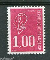 FRANCE - 1976, timbre 1892b, VARIETE SANS PHOSPHORE, MARIANNE de BEQUET, neuf**