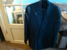 Racing Green Mens Suit 40L (UK) 50 (EU) Classic Collection, Good Condition