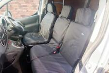BERLINGO - Seat Covers for CITROEN BERLINGO CPDP CPDPBLK Town & Country