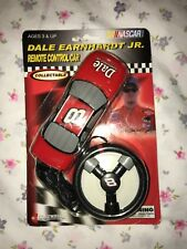 2002 Dale Earnhardt Jr #8 NASCAR Racing Columbia Collectible Remote Control Car