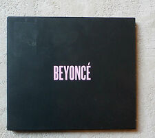 "CD AUDIO INT/ BEYONCÉ ""BEYONCÉ"" CD & DVD 2013 PARKWOOD ENTERTAINMENT 88843032512"