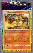 Cartes Pokémon rares, à l'unité, de Dracaufeu