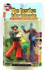 The Beatles RINGO & Apple Bonkers Yellow Submarine McFarlane Action Figure 2000