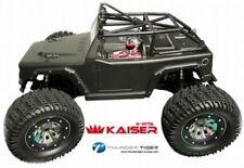 Thunder Tiger KAISER **ROLLER**  e-MTA BL 4WD Monster-Truck schwarz