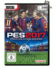 Pro Evolution Soccer 2017 Steam Key Pc Game Global