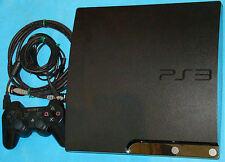 Console Sony Playstation 3 160Gb PS3 - PAL + Playstation Move Nuovo + 3 Giochi