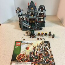 New ListingLego 7036 Dwarves' Mine 95% Complete