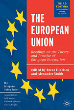 European Union : Readings on the Theory and Practice of European Integration, Ne