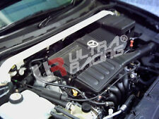 Mazda 3 BK (2005) ULTRA RACING 2 POINTS FRONT STRUT TOWER BAR (UR-TW2-109)