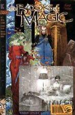 Books of Magic #1 (Dc Comics Vertigo)