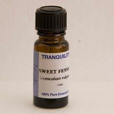 Fennel Essential Aromatherapy Oil 10ml