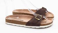 Fat Face Womens EU Size 37 Brown Sandals