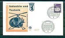 Berlin Ouest - West Berlin 1975 - Michel n.497 - Timbre - poste ordinaire