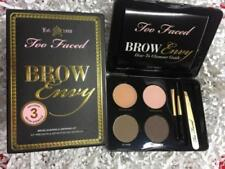 TOO FACED Brow Envy Brow Shaping & Defining Kit - Full Size - NIB  **SALE**